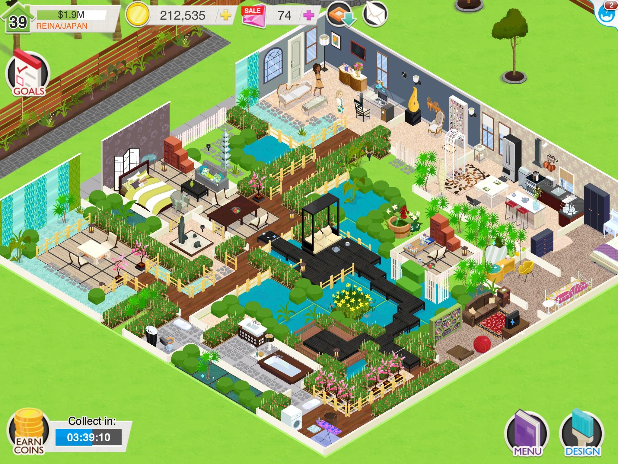 home design story1 reinajapan